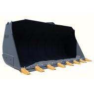 Ковши для фронтальных погрузчиков