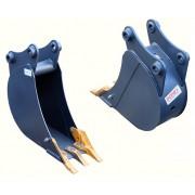 Ковш для экскаваторов-погрузчиков 300 мм