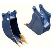 Ковш для экскаваторов-погрузчиков 360 мм