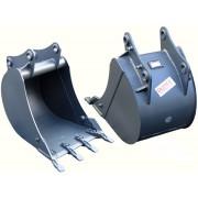 Ковш для экскаваторов-погрузчиков 610 мм из стали DOMEX