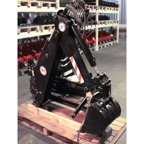 Экскаваторное оборудование Delta MZ800 для мини погрузчиков