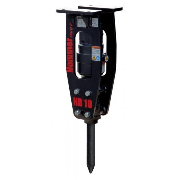 Гидромолот Hammer HB 10