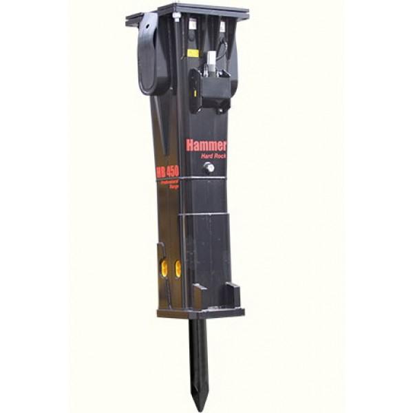 Гидромолот Hammer HB 450