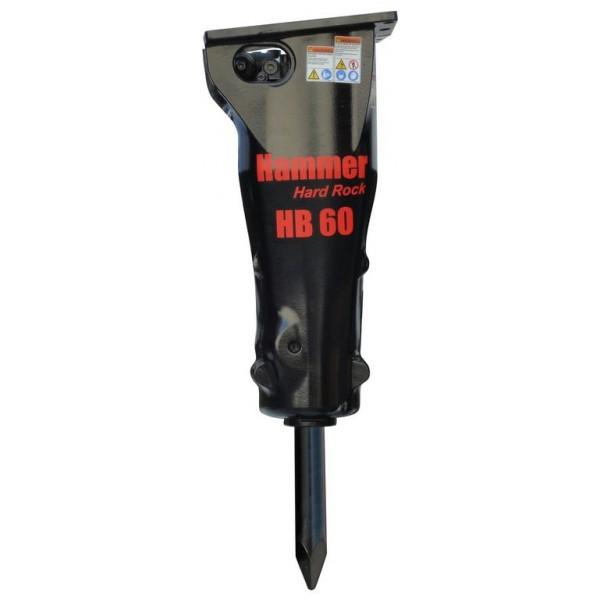 Гидромолот Hammer HB 60