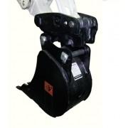 Быстросъемный механизм (быстросъём, БСМ) Quick Coupler (Квик-каплер) на Terex 815/820/840/860/970