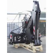 Экскаваторное оборудование Impulse BL 2700