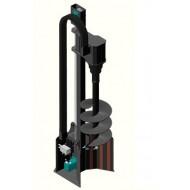 Установка DrillSystem для лидерного бурения с гидровращателем