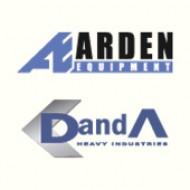 ARDEN AB // D&A