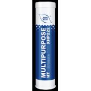 Смазка Nano Grease Multipurpose HT (Nano Blue)