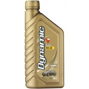 Моторное масло MOL Dynamic Gold 5W-30